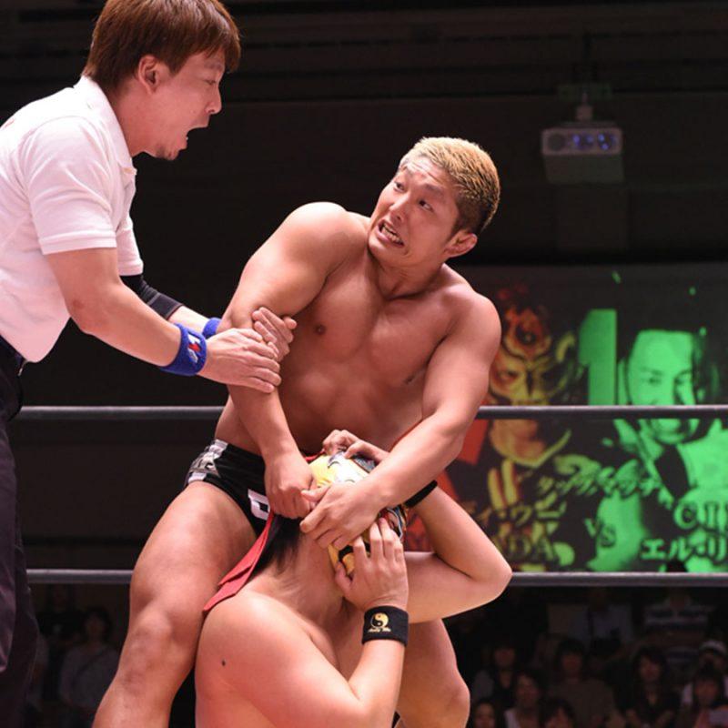_0000_Japanese Wrestling 4