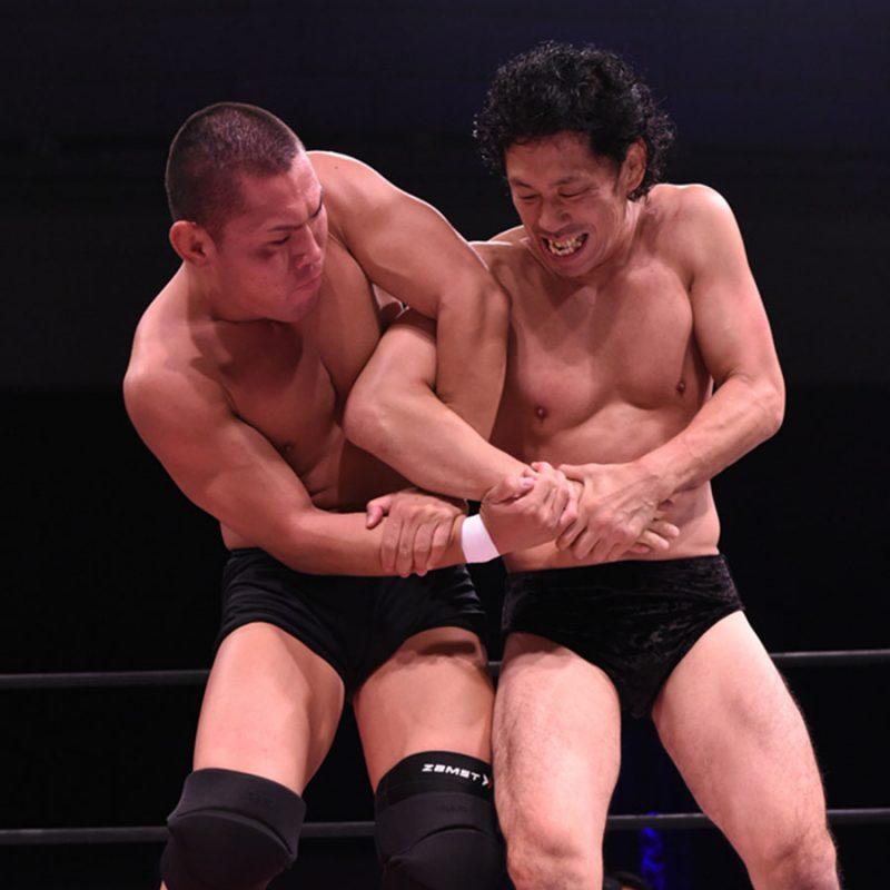 _0003_Japanese Wrestling 1